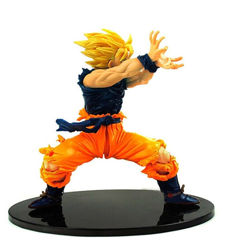 Dragonball Z Son Goku Action Figure PVC Figurine