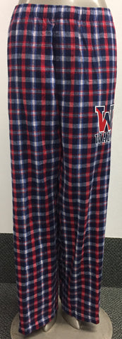 Wall PJ Pants