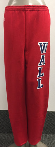 Wall sweatpants