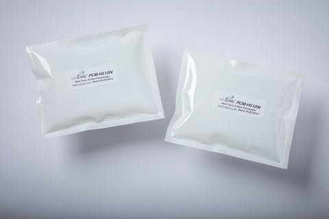 savENRG® PCM Pouch Sample Set