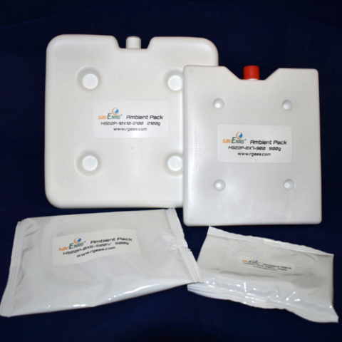 savENRG® PCM Ambient Packs