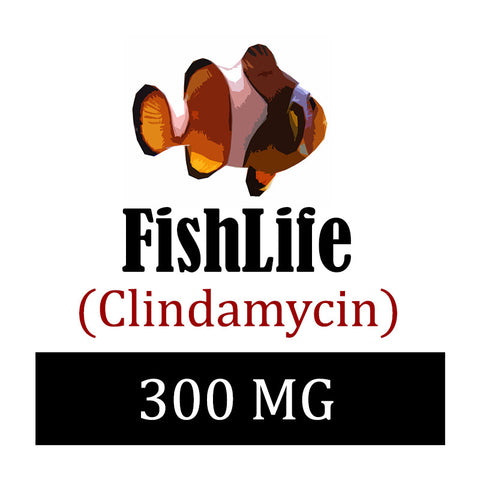 Clindamycin 300MG