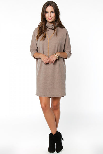 The Sweater Dress, Dress - Eleven Oh Two