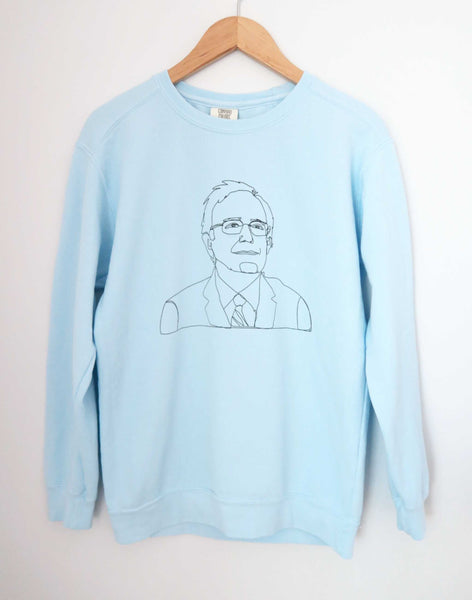 Bernie for the People Sweater