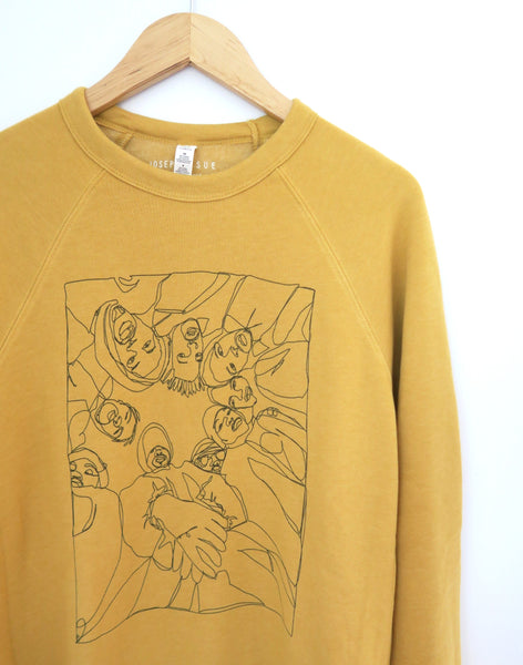 Wu-Tang Forever Sweater