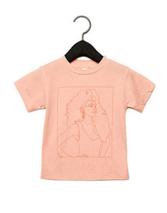 Whitney Kids T-Shirt