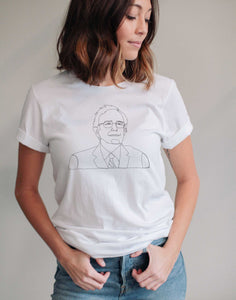 Bernie for the People T-Shirt