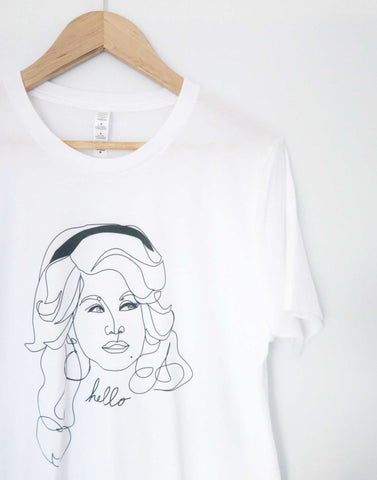 Hello Dolly T-Shirt