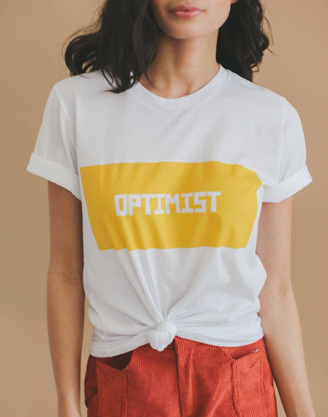Optimist T-Shirt