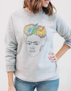 Viva La Frida Sweater SALE