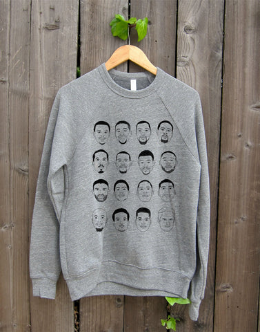 Golden State Sweatshirt