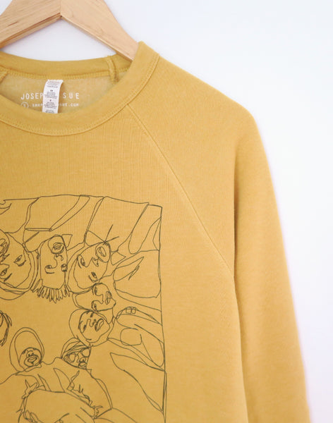 Wutang Forever Sweater