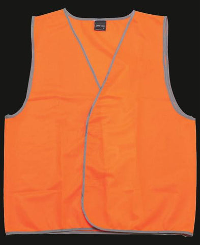 JB's wear Hi Vis Safety Vest - 6HVSV