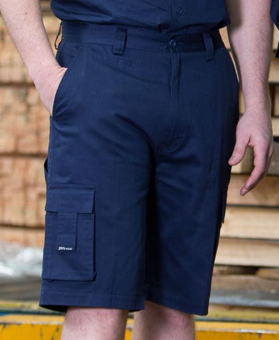 JB's wear light multi pocket short