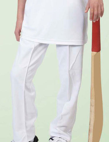 JB's wear podium kids cricket pant