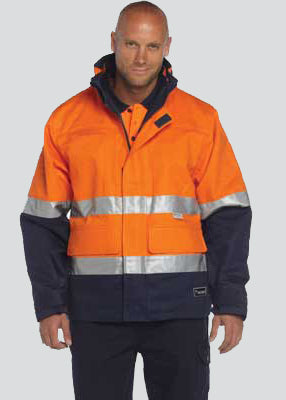 Digger 4in1 AS Jacket  D/N
