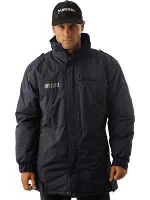 huski security 922095 security jacket