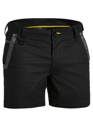 bisley flex & move™ short short - bsh1131