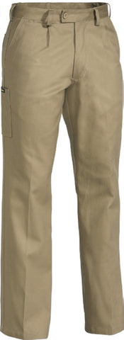 bisley original cotton drill work pant - bp6007 - special