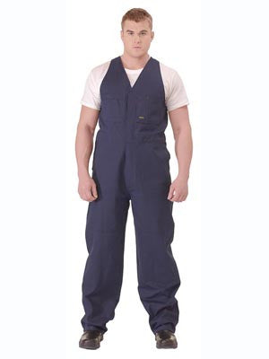 bisley action back overalls - bab0007