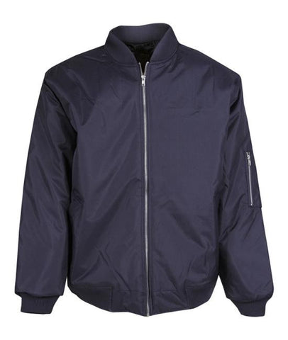 blue whale traditional flying jackets J73