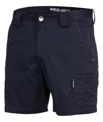 kinggee-k17330 tradies short short
