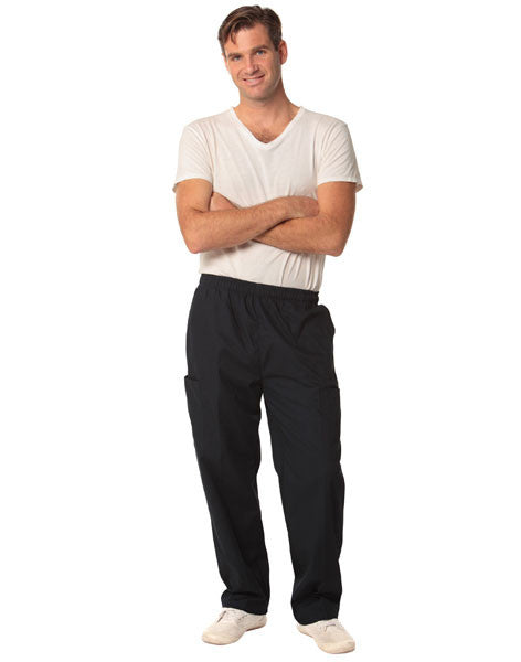 benchmark-m9370 unisex scrubs pants