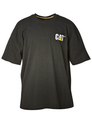 """SPECIAL LIST"" CAT trademark short sleeve tee (PW05324)"