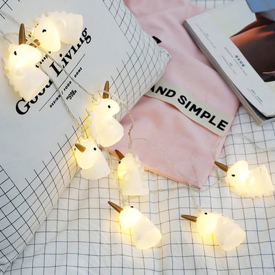 Unicorn String Light (10pcs)
