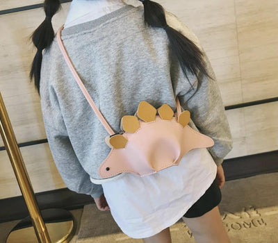 Dino Love Bags New Limited Edition - Small Dinosaur Shaped Handbags