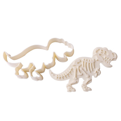 Dinosaur Cookie Mold Sets (6 or 12 pcs)