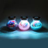 (3 Pack) BLOOM™ - LED ROSE BOTTLE LAMP