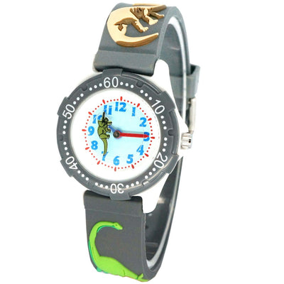 3D Dinosaur Kids Watch