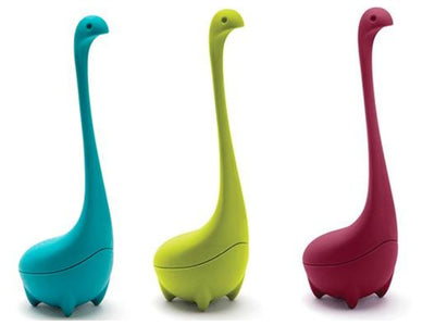 Dinosaur Tea Infusers