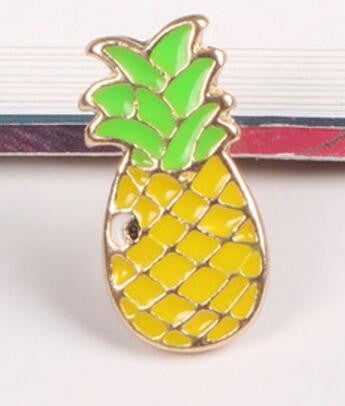 Cute Tropical Brooch Pins