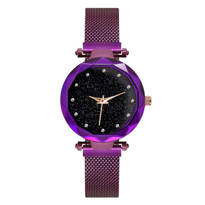 Starstruck Starry Sky Watch