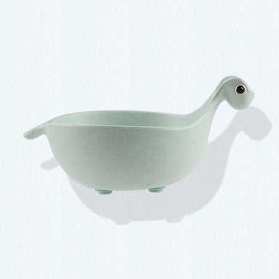 Cute Tiny Dinosaur Bowls