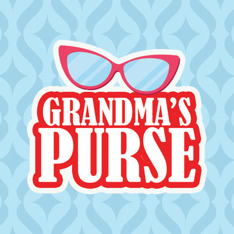 Grandma's Purse 120ML
