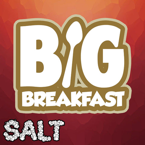 SALT | Big Breakfast