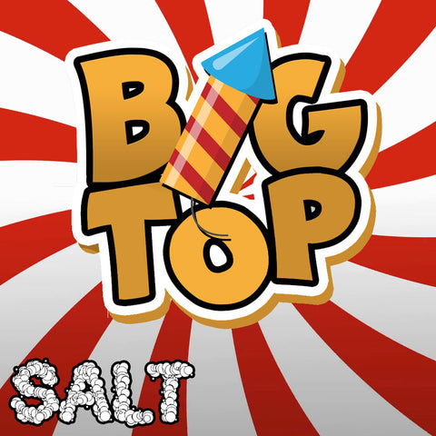 SALT | Big Top