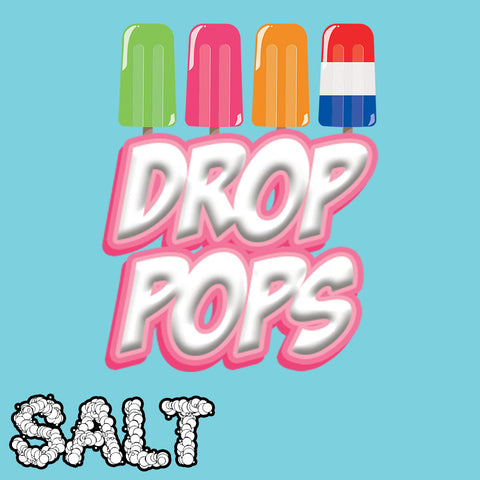 SALT | Dream Pops