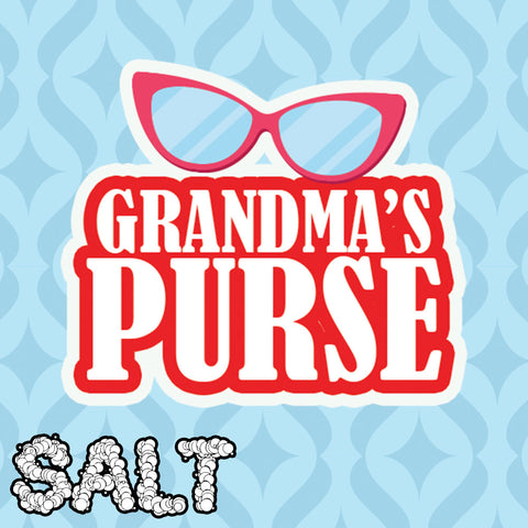 SALT | Grandma's Purse