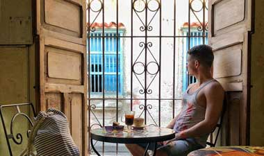Best Cafes with WiFi as strong as Coffee in Cartagena