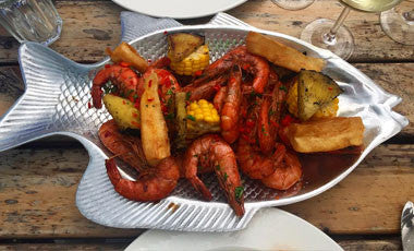 Best restaurants in Cartagena to eat Caribbean food