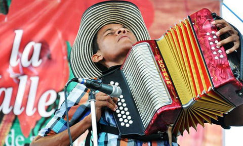 Free music festivals around Cartagena