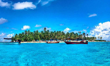 Top 3 Best Beaches in San Andres
