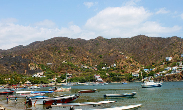 Best things to do in Santa Marta