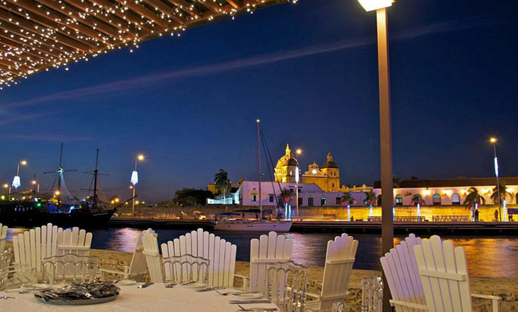 What to do in cartagena for christmas and new year