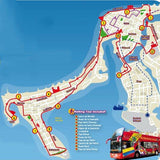 Cartagena City Tour Hop-on Hop-off - Juan Ballena - 3