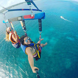 Parasail Experience Above San Andres - Juan Ballena | Travel Experiences in Cartagena - 2
